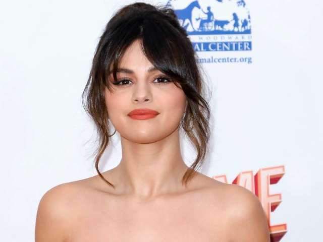 Selena Gomez and Jimmy Butler Have Reportedly 'Been on a Few Dates'