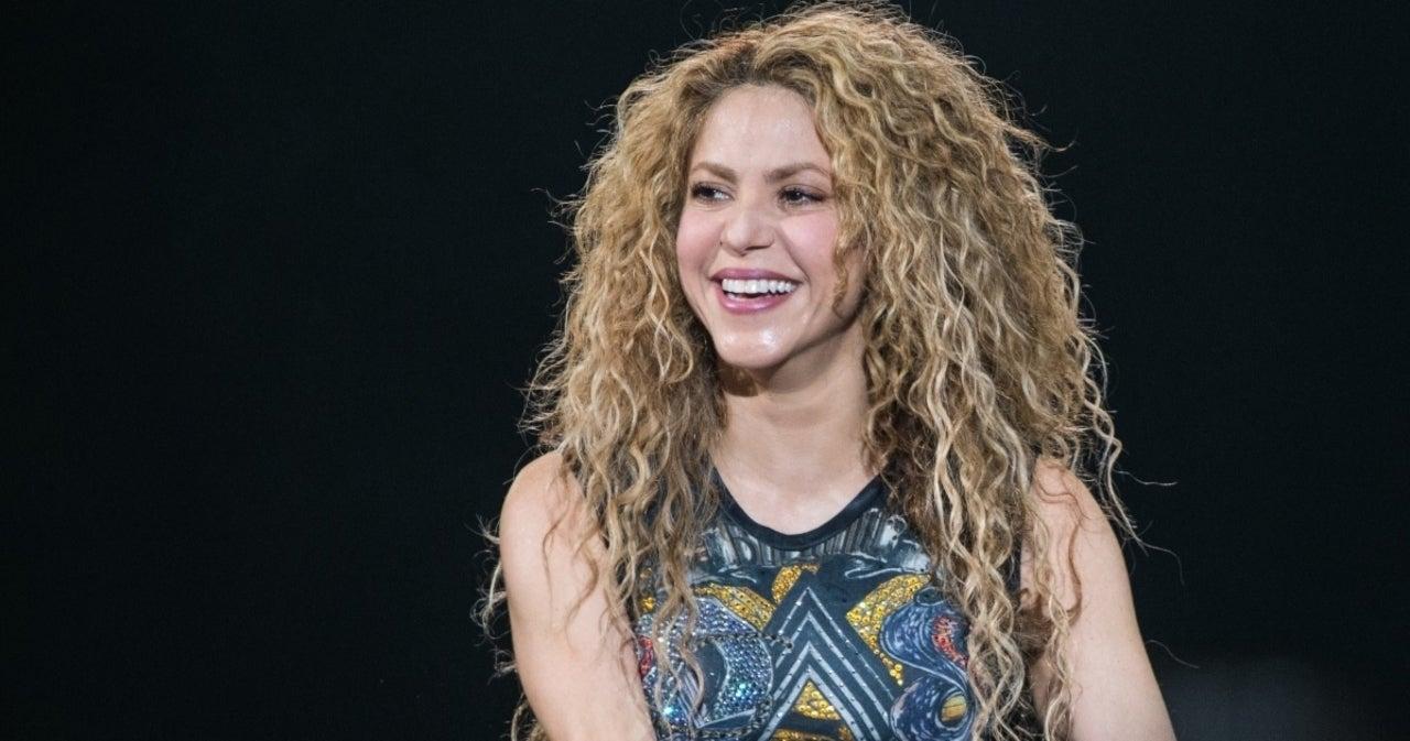 Shakira Shares Rare Photo of Lookalike Son Sasha.jpg