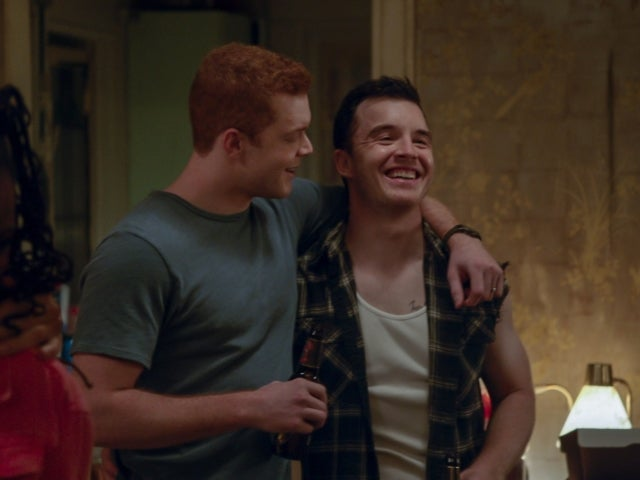 'Shameless' Producer Hints at Ian and Mickey's Marriage Strife in Upcoming Season 11