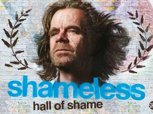 'Shameless' Gets Retrospective Companion Series 'Shameless Hall of Shame' at Showtime