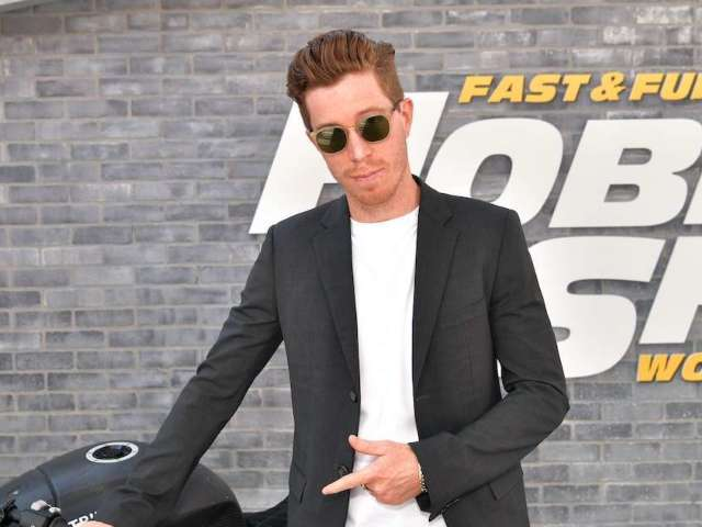Shaun White: See the Olympian's Best Snaps of 2020