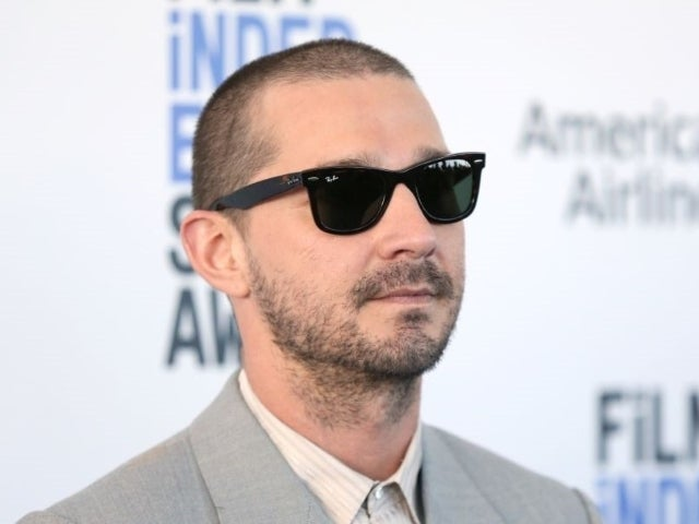 Shia LaBeouf Shows PDA With Girlfriend Margaret Qualley Amid Abuse Accusations, FKA Twigs Lawsuit