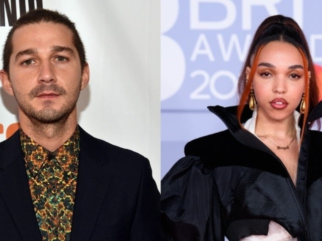 Shia LaBeouf Sued by Ex-Girlfriend FKA twigs for Sexual Battery