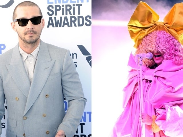 Sia Calls Shia LaBeouf 'Pathological Liar,' Says He 'Conned' Her Into 'Adulterous Relationship'