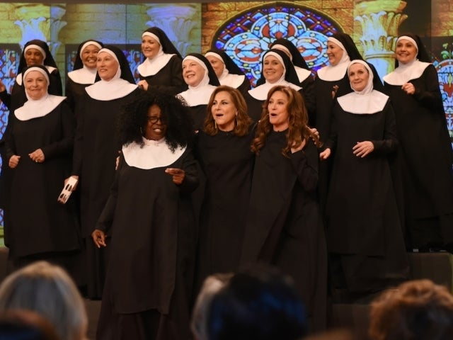 'Sister Act 3' in the Works With Whoopi Goldberg, Disney Says After Investor Day