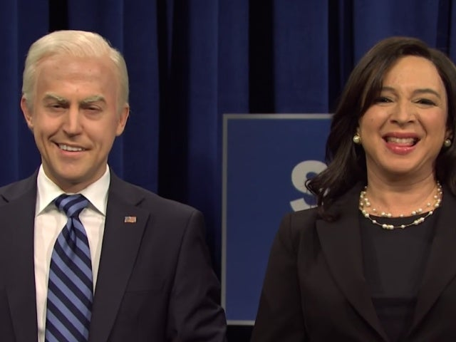 'SNL' Introduces New Joe Biden Impersonation, and Fans Are Weighing In