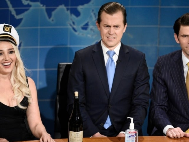 'SNL': Chloe Fineman Says Cast Is Ready for a Break From Donald Trump Sketches