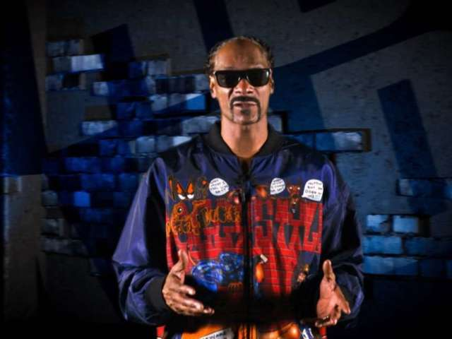 Snoop Dogg to Launch Pro Boxing League With Triller Owner Ryan Kavanaugh