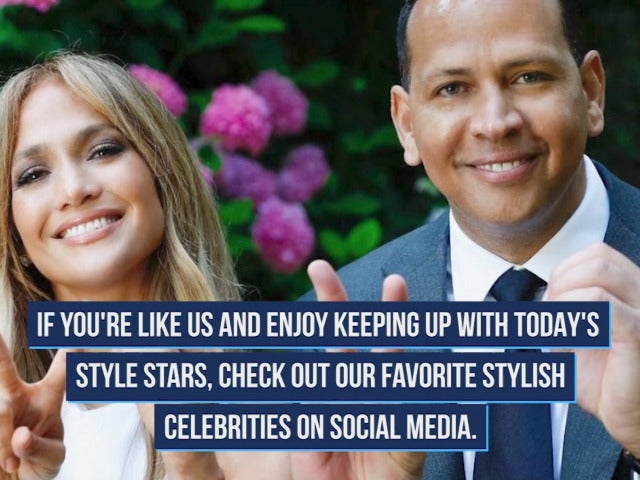 Social Media Stars With the Best Style