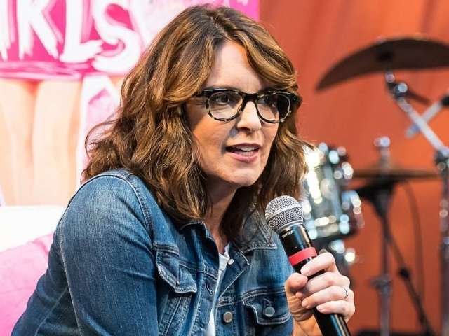 'Soul': Tina Fey's '30 Rock' Blackface Controversy Stirred up Again After Pixar Movie's Release