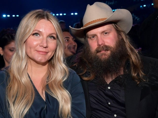 Chris Stapleton Says Time With Family This Year Is 'a Privilege and a Gift'