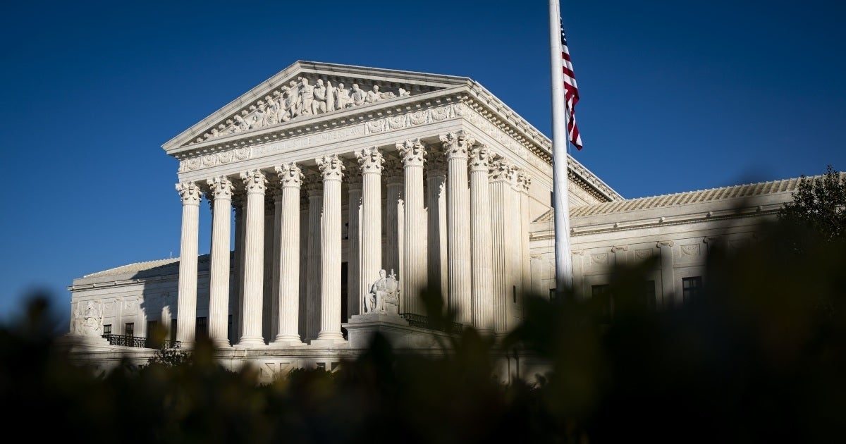 supreme court getty images