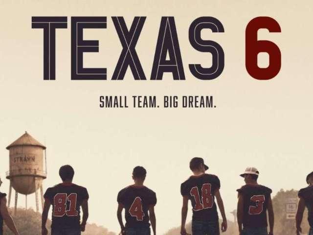 'Texas 6' Season 2: CBS All Access Football Docuseries Returning for More Episodes