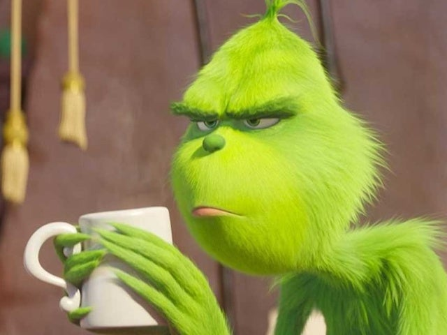 Netflix Loses 'The Grinch,' and Customers Are Fed Up