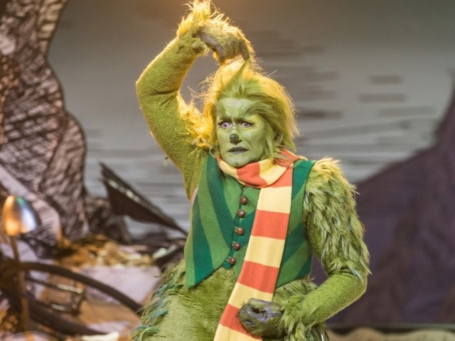 'The Grinch Musical' Branded as 'Strange' as Viewers Say It's 'Ruining Christmas'