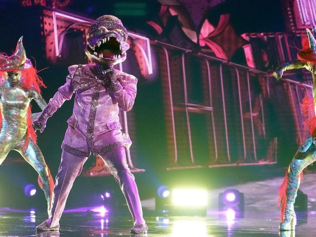 'The Masked Singer' Finale: Crocodile Comes in Third, and They're a Famous Boy Band Member