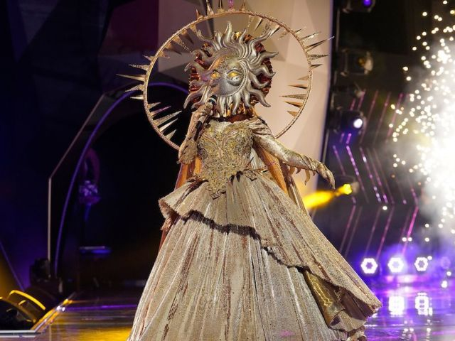 'The Masked Singer' Finale: Sun Wins, and They're a Beloved Pop-Country Star