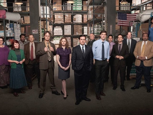 'The Office' Starts Streaming Exclusively on Peacock Next Month, With Only 2 Seasons Free