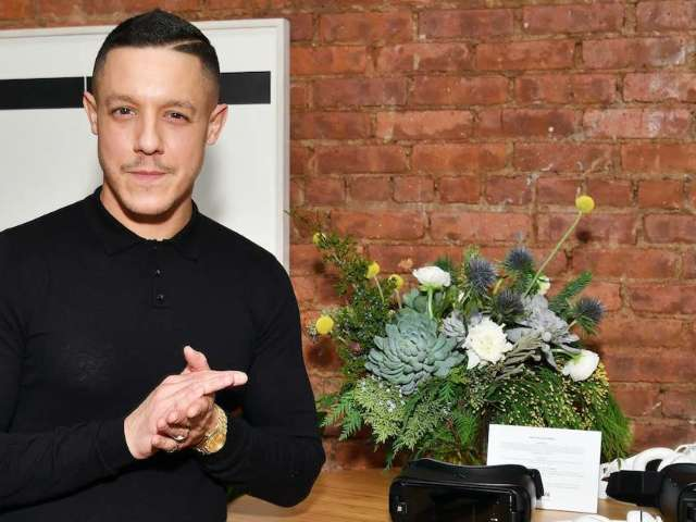 'Sons of Anarchy' Alum Theo Rossi Shares Love to Randy Savage on Instagram