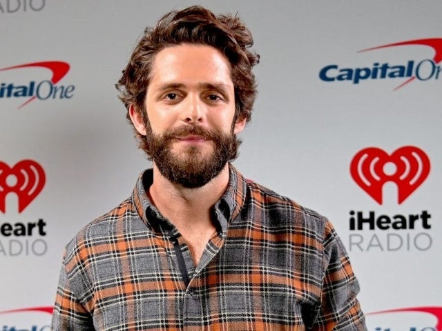 Thomas Rhett Taking Instagram Break After 'Too Much Negativity'