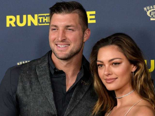 Tim Tebow's Wife Demi-Leigh: What to Know