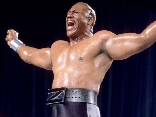 Tommy 'Tiny' Lister: What to Remember About His WWE Career as Zeus