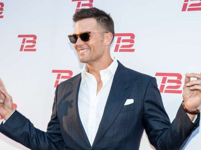 Tom Brady Under Scrutiny After His Business Receives $960K PPP Loan