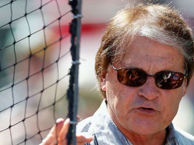 Chicago White Sox Manager Tony La Russa Pleads Guilty to Reckless Driving