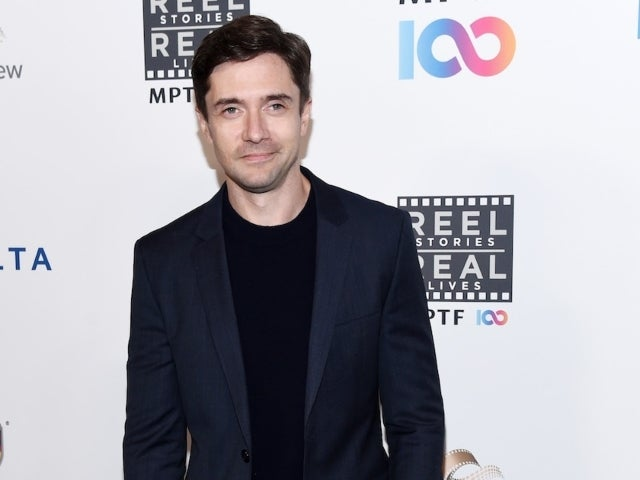 Topher Grace Returning to TV for New ABC Sitcom 'Home Economics'