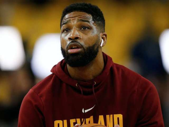 Tristan Thompson's Son Prince Turns 4: 'Daddy Loves You Baby Boy'