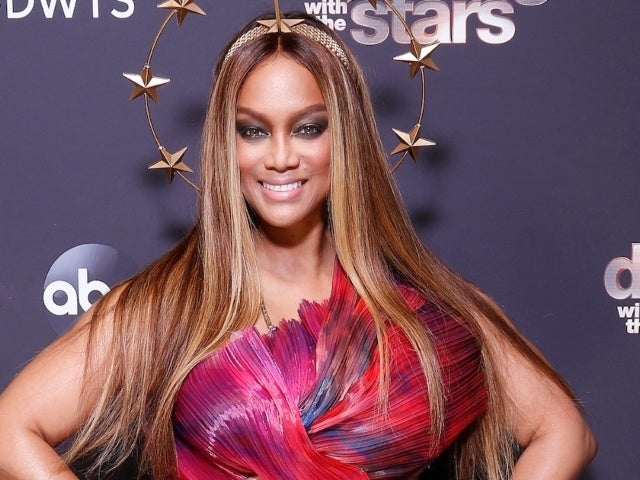 Tyra Banks Will Not 'Back out' of Hosting 'Dancing With the Stars' Despite Reports