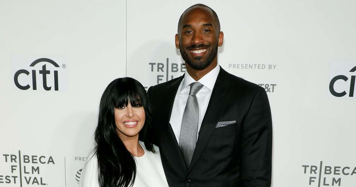 Vanessa Bryant gifts Kobe Grinch Shoes Kim Kardashian Kris Jenner