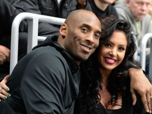 Vanessa Bryant Slams Meek Mill's 'Insensitive' Kobe Bryant Lyric