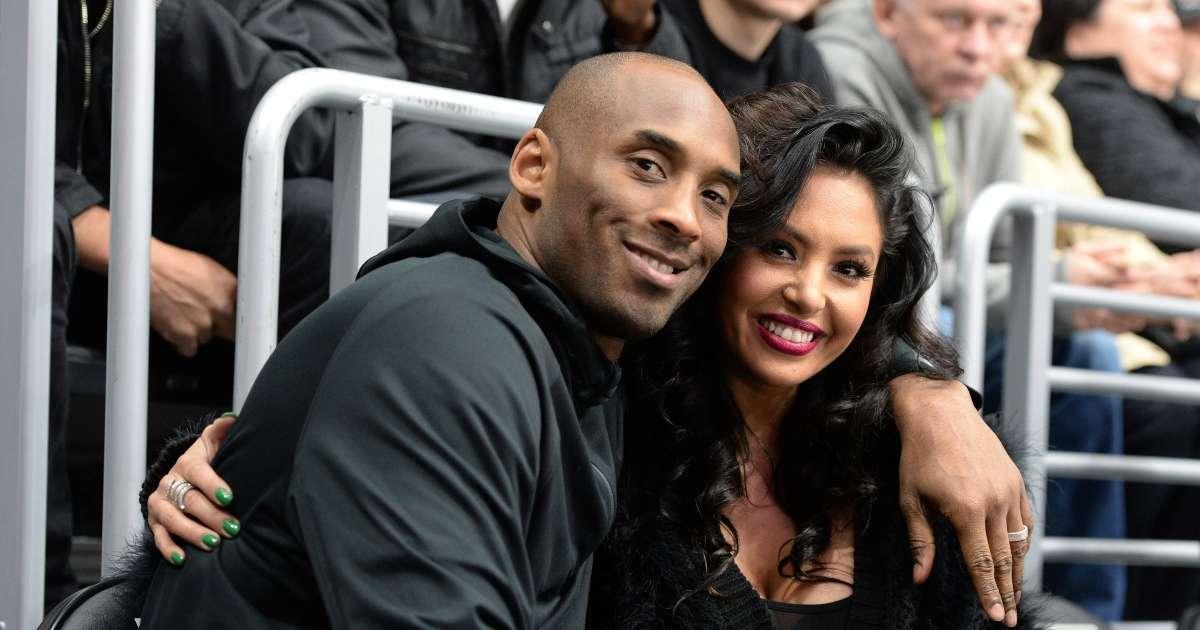 Vanessa Bryant shares tribute Kobe Gianna Khloe Kardashian