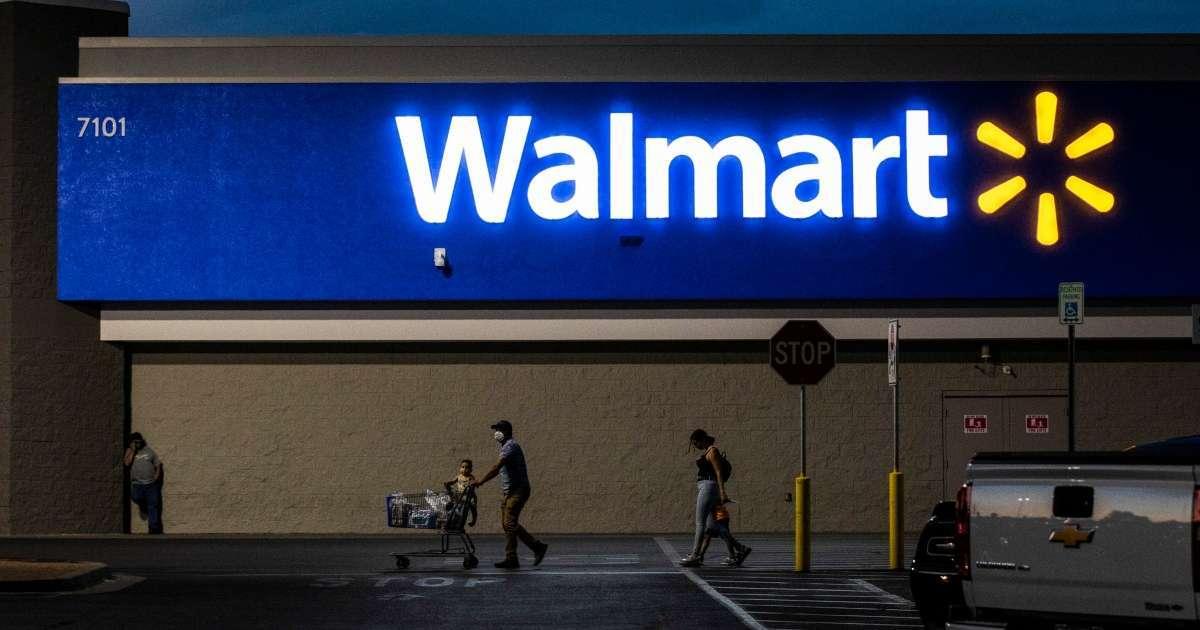 Walmart shooter Tennessee