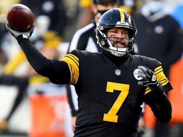 Washington Football Team vs. Pittsburgh Steelers Game Will Not Air Nationally on Fox