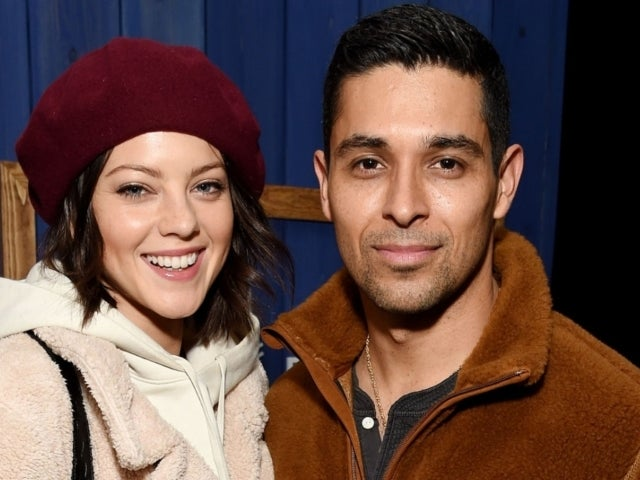 Wilmer Valderrama and Fiancee Amanda Pacheco Expecting Their First Child