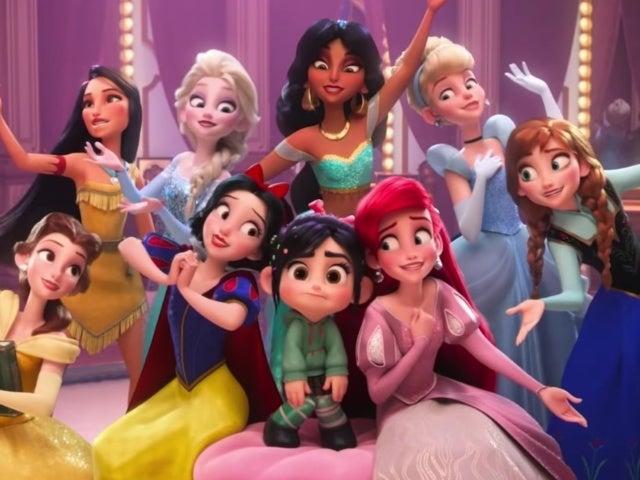 Netflix Movies: 14 Disney Films You Can Still Watch