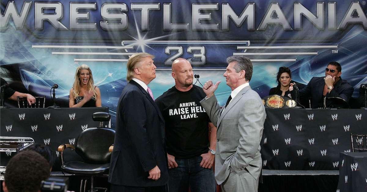 WrestleMania-23