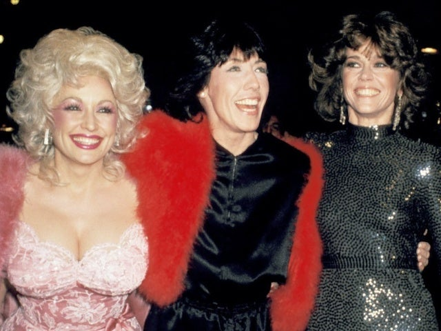 Dolly Parton Explains How She Chooses Her Movie Roles