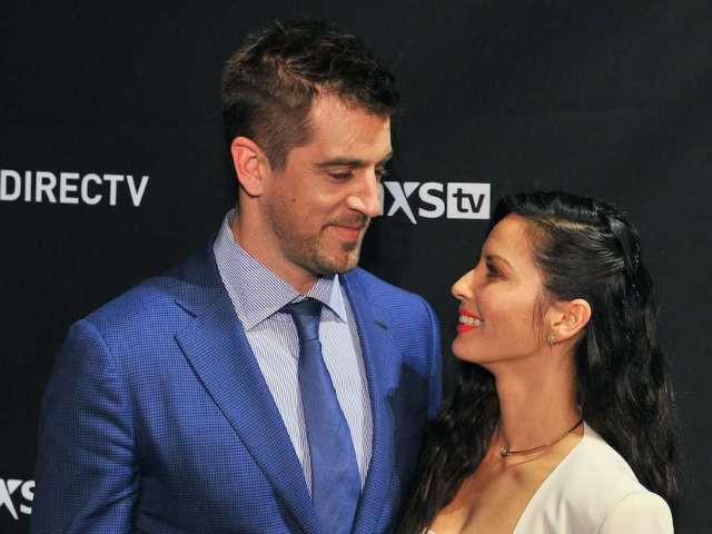 Aaron Rodgers and Olivia Munn: What Went Wrong