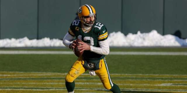 Aaron Rodgers wants new contract with Packers