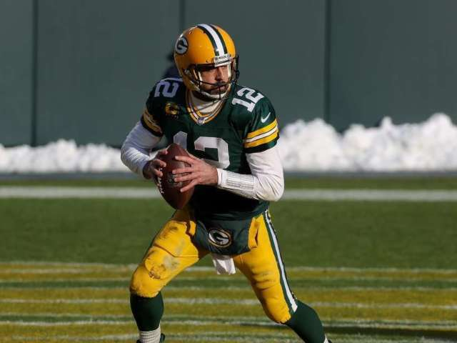 Aaron Rodgers Wants New Contract From Packers, According to Report