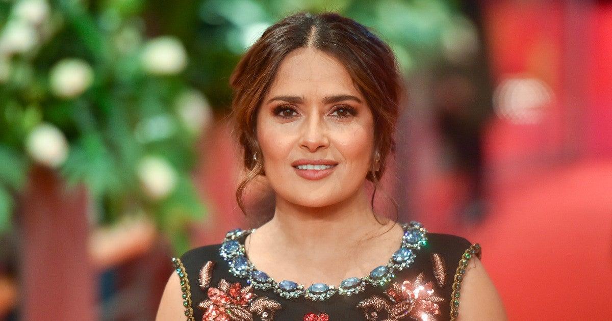 actress-salma-hayek
