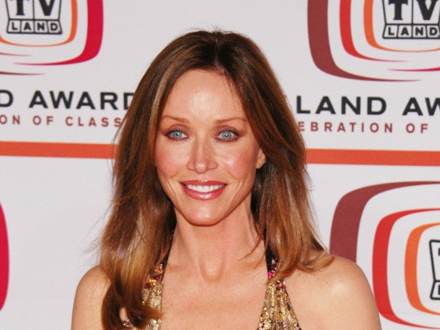 Tanya Roberts' Partner Describes Final Moments With Her