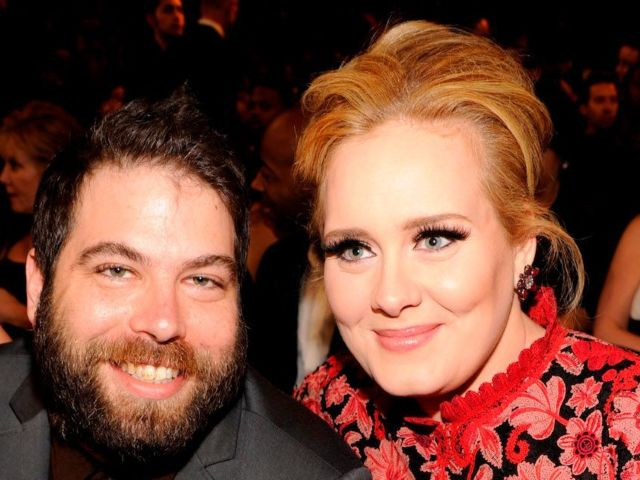 Adele and Husband Simon Konecki Just  Settled Their Divorce