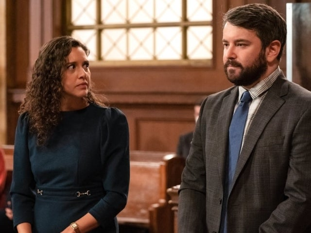 'Law & Order: SVU' Guest Star Alex Brightman Reveals the 'Most Shocking' Aspect of His 'Ridiculously Complicated' Episode (Exclusive)