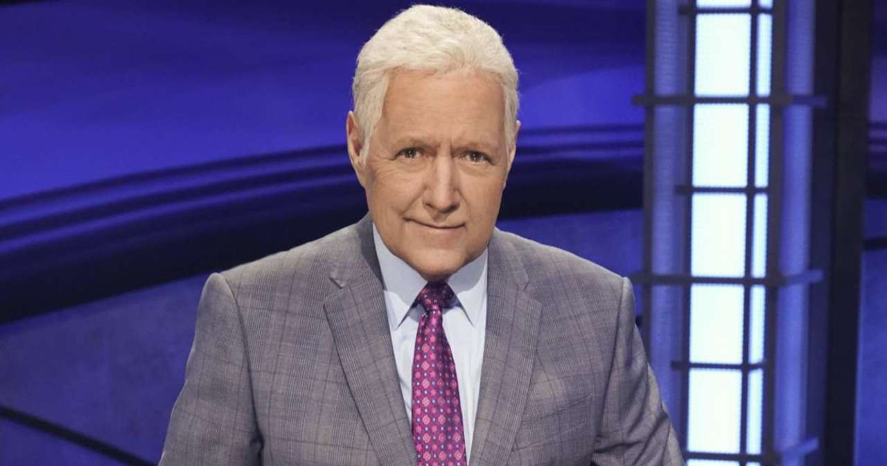 'Jeopardy!' Producer and Guest Host Mike Richards Makes On-Air Tribute to Alex Trebek.jpg