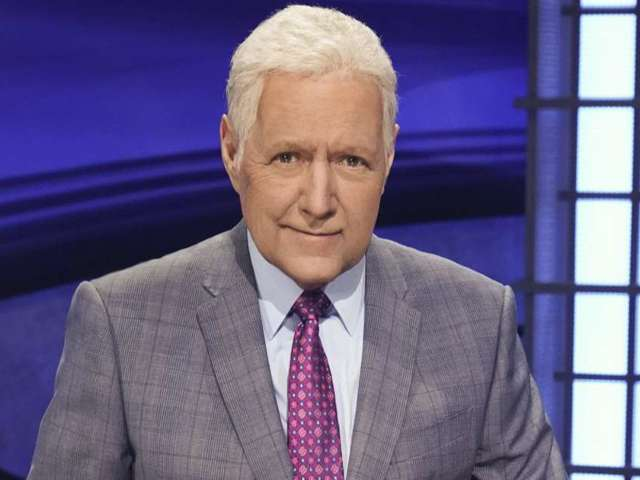 'Jeopardy!' Producer and Guest Host Mike Richards Makes On-Air Tribute to Alex Trebek