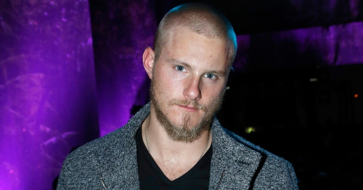 alexander ludwig getty images